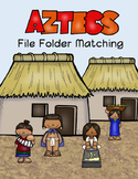 Aztec File Folder Matching