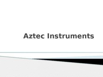 Aztec Instruments