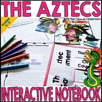 Aztec Interactive Notebook