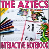 Aztec Interactive Notebook Bundle