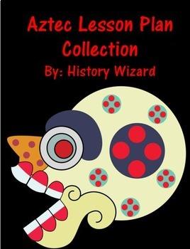 Aztec Lesson Plan Collection