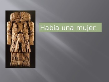 Aztec Mythology Presentation: The Birth of the Sun God