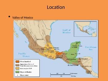 Aztec PPT & Notes