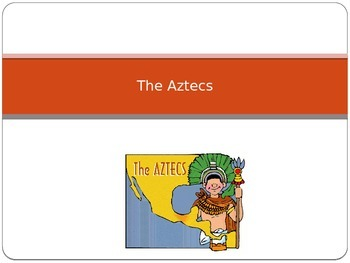 Aztec Power Point