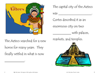 Engage New York Module 5- Aztec Student Book