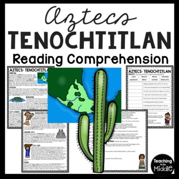 Aztec Tenochtitlan, Mesoamerica, Ancient Civilizations, Aztecs Capital