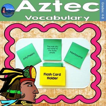Aztec Vocabulary