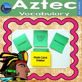 Aztec Vocabulary