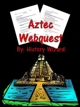 Aztec Webquest