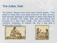 Aztecs Food and Cooking PowerPoint with Lesson Activity