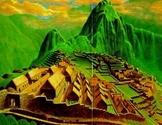 """Aztecs, Incas & Mayans """"Dynamic"""" PowerPoint"""