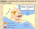 Aztecs PowerPoint Presentation
