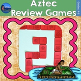 Aztecs Review Games
