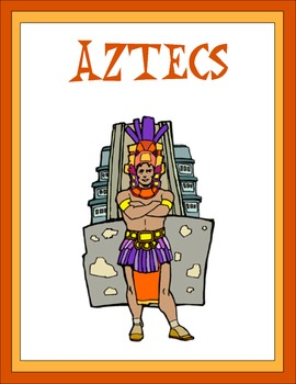 Aztecs Thematic Unit