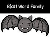 B-AT Word Family