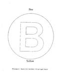 B - Bee