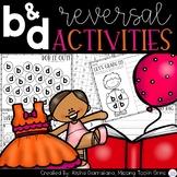 B & D Reversal Intervention