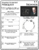 B. F. SKINNER Science WebQuest Scientist Research Project Biography Notes