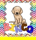 B-I-N-G-O: A Song About Man's Best Friend - PPT Edition