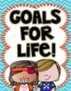B.I.S.T. Goals For Life Posters - Classroom Kids