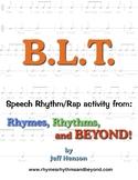 B.L.T
