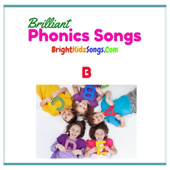 B Phonics Song