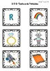 B - R - Br Flash Cards for Memory or Sorting