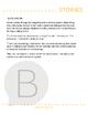 B Sound Printable Flashcards