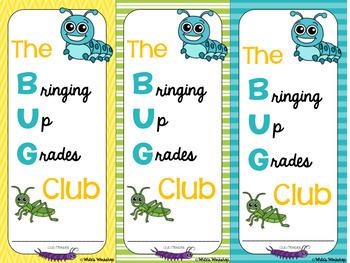 B.U.G. (Bringing Up Grades) Awards