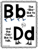 B and D Poster