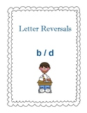 B and D Reversal Bundle Activities
