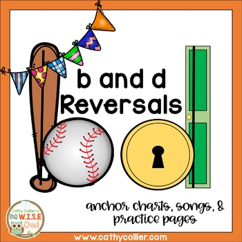 B and D Reversal Packet