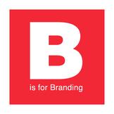 CLOSED: B is for Branding: Store Design (Custom Logo)