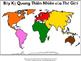 Bảy Kỳ Quang Thiên Nhiên của Thế Giới