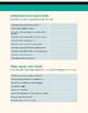 B1 TEFL Reading Activity Cancer