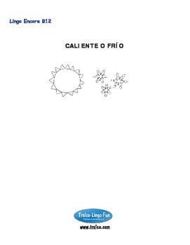 B12-CALIENTE O FRÍO