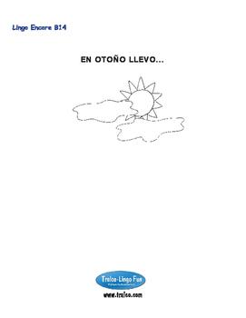 B14-EN OTOÑO LLEVO...