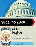B2L (Bill to Law) Project