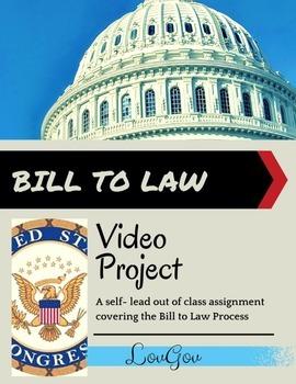 B2L (Bill to Law) Project