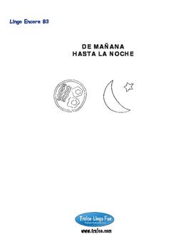 B3-DE MAÑANA HASTA LA NOCHE