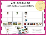 B8 Assessment and Activity Pack