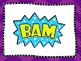 BAM Small Group Rhythm Practice Game COMBO PACK