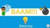 BAAM Electricity