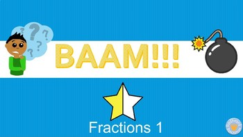 BAAM Fractions 1