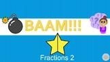 BAAM Fractions 2