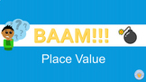 BAAM Place Value