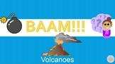 BAAM Volcanoes