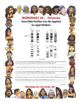 SALE  $4.50 Who Yo Mama BABY DADDY?   WORKSHEETS  -  GENETICS SALE . . . $4.50