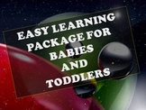 BABY or TODDLER Lessons.. All in One Ebook Application