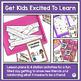 BACK TO SCHOOL FRIENDSHIP ACTIVITY